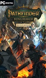 Pathfinder Kingmaker Imperial Edition - Pathfinder Kingmaker Imperial Edition-I.KnoW