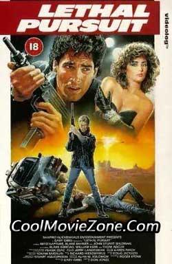 Lethal Pursuit (1988)