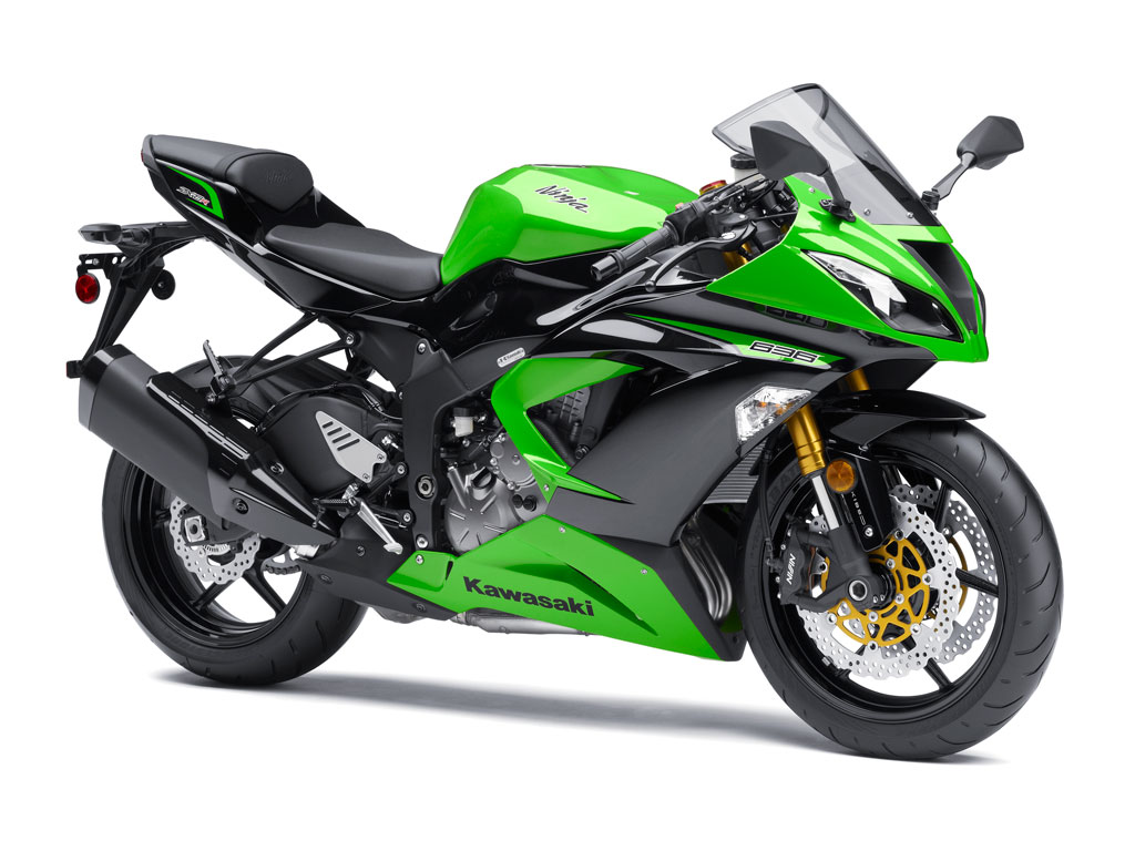 2013 kawasaki ninja zx 6r a return to 636 cc. Black Bedroom Furniture Sets. Home Design Ideas