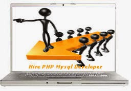 Hire PHP Mysql Developer