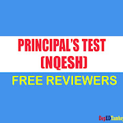 Newly Released Principals' Test (NQESH) Complete Reviewer