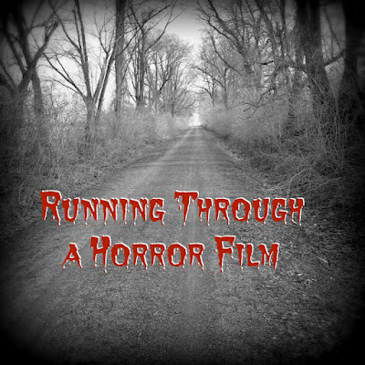 haunted run