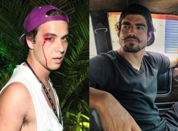 Caio Castro é condenado a pagar