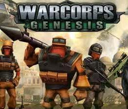 Download WarCom Genesis 3D Apk