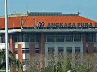 PT Angkasa Pura II (Persero) - Professional For Recruitment Program Angkasa Pura II April 2016
