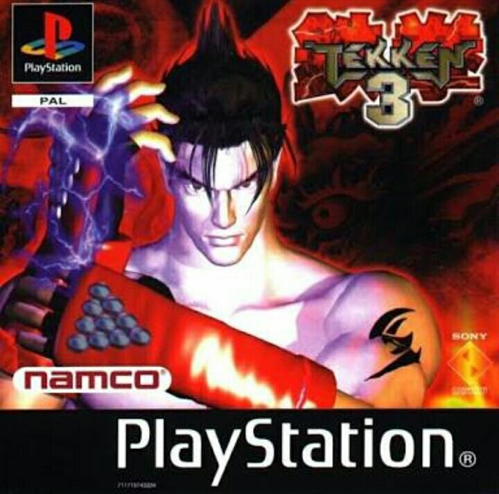 Free Dowload Tekken 3 Game At Wapday For Nokia X2-01
