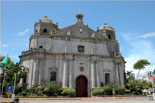 naga cathedral