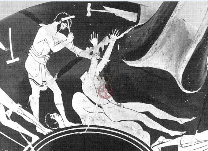 Αρχαία ελληνική τεχνολογία: Το πρώτο ρομπότ και οπλικά συστήματα - ΒΙΝΤΕΟ