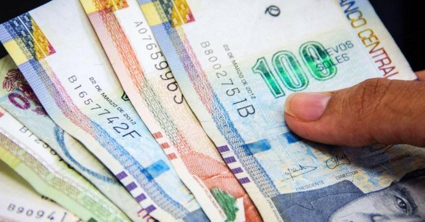 Adelantarían pago de gratificaciones en sector público