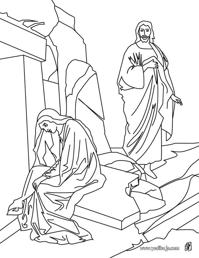 Blog del Profesorado de Religión Católica: abril 2011
