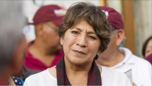 Pide Zavala a López Obrador que dé pruebas contra la Marina