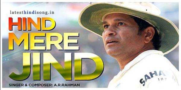 O-Hind-Mere-Jind-Hindi-Lyrics-Sachin-A-Billion-Dreams