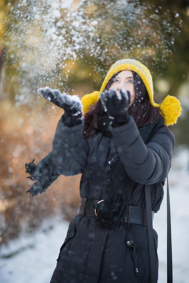sesja-spadający-śnieg-blog