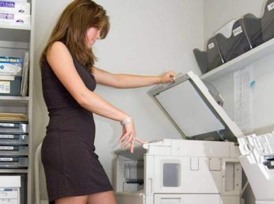 Apakah Mesin Fotocopy Berbahaya Bagi Ibu Hamil?