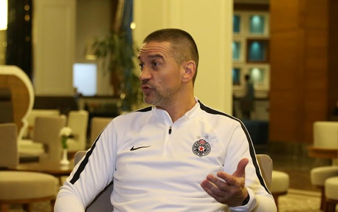 Zoran Mirković: Pojačanja donose Partizanu i drugu opciju! (VIDEO)