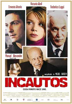 Swindle (2004)