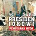 Pesan Presiden Jokowi untuk Pengusaha Muda