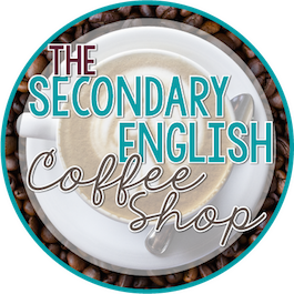The Secondary English Coffee Shop