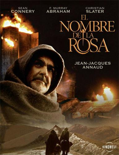 El nombre de la rosa (1986) [BRrip 1080p] [Latino] [Drama]