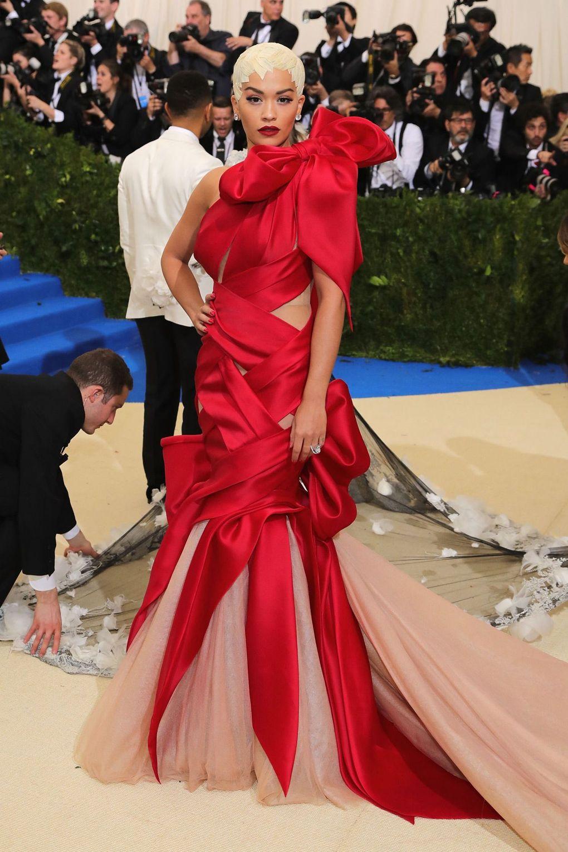 Rita Ora en Machesa