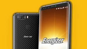 Checkout Energizer Power Max P600S Smartphones