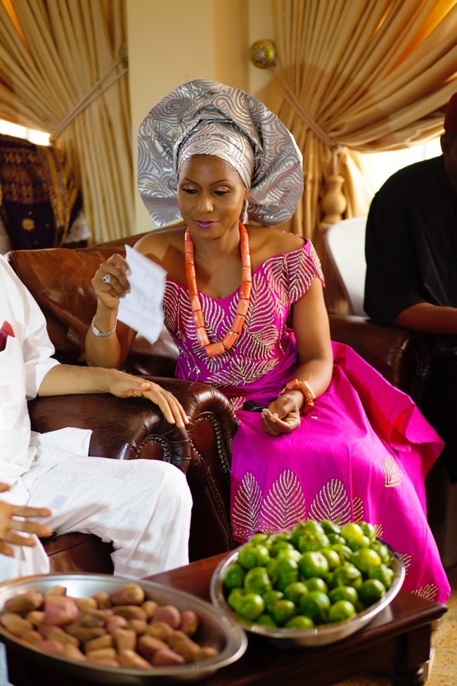 Traditional Igbo Wedding