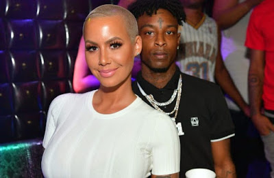 amber-rose-to-marry-beau-21-savage