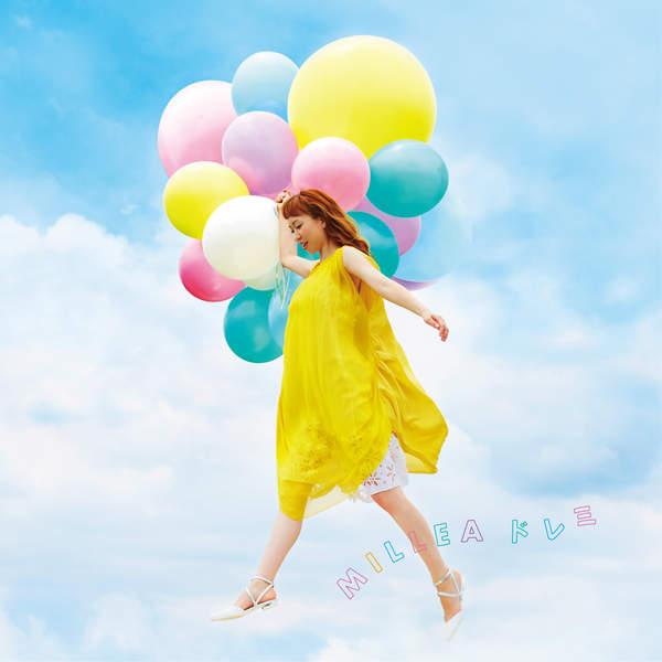 [Single] MILLEA – ドレミ (2015.09.16/MP3/RAR)