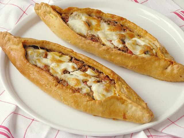 Pide (pizza turque)