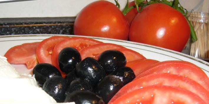 zdravie a jedlo