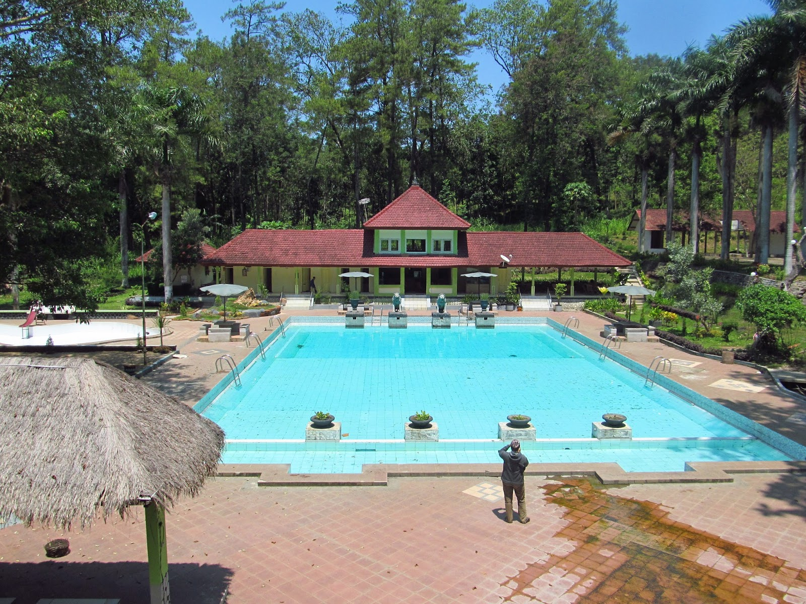 IMG 1741 - Tempat Wisata yang Terkenal Angker di Bondowoso, Buat Merinding!
