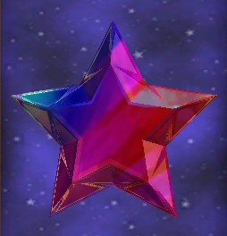 Wizard101 Test Realm: Purreau Pack's Pet Jewels - Stars of the Spiral