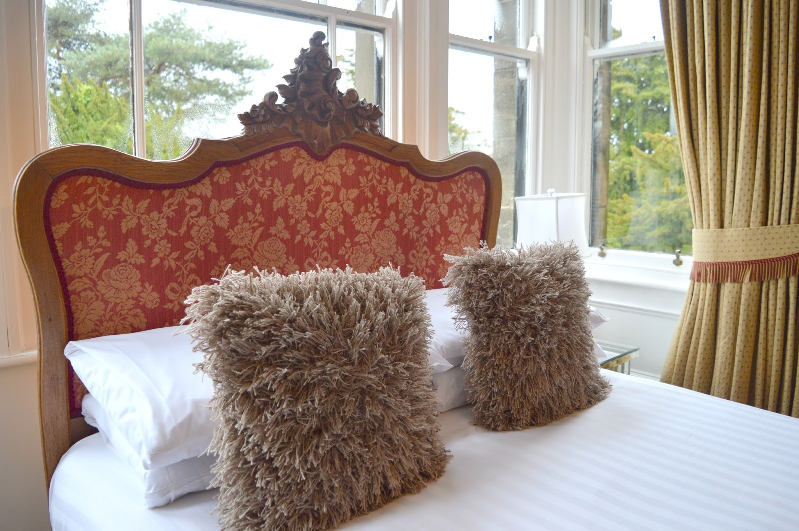 Horton Grange Country House Hotel - Executive Room