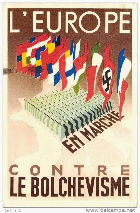 Terminale: L'Idée d'Europe au XX ème siècle