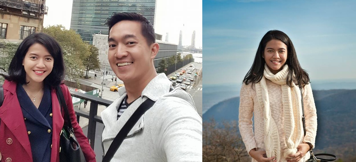 Biodata Profil Nara Masista Rakhmatia Diplomat Junior Cantik Indonesia Serta Foto