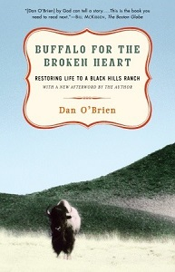 Buffalo for the Broken Heart / Giveaway