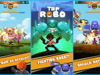 Download Tap Robo Apk MOD (a Lot Of Money) v1.0.8 Terbaru