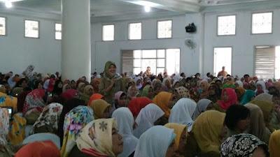 Bupati Lampung Timur Sosialisasikan Penguatan Pendidikan Karakter