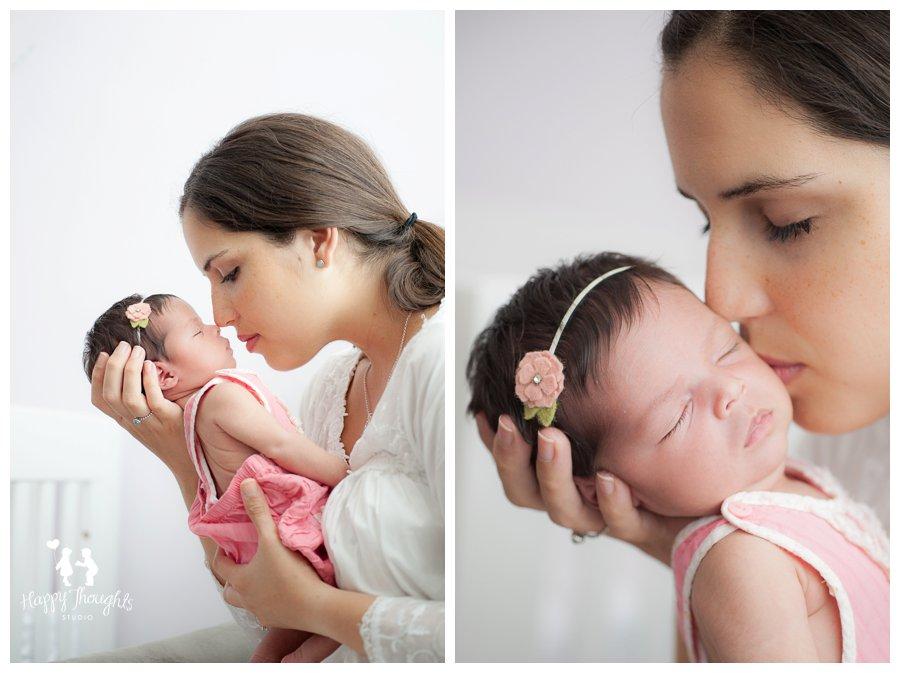 B b photo parents des moments tendres b b et for Deco chambre parent et bebe