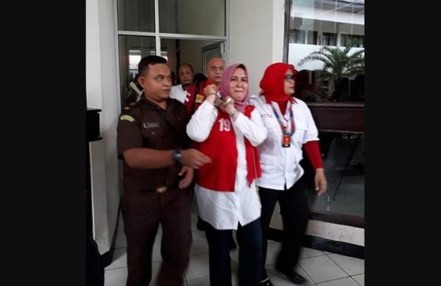 Asma Dewi Diborgol, ACTA Protes Keras: Ini Ibu-Ibu Loh