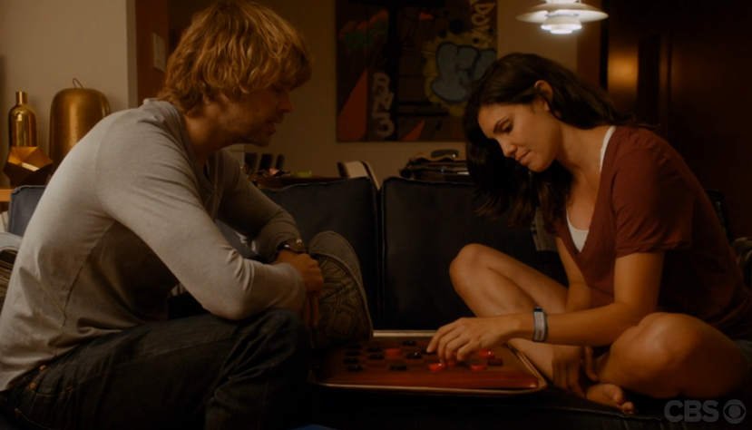 kensi and deeks relationship fanfiction fifty