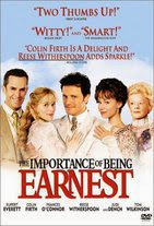 Watch The Importance of Being Earnest Online Free in HD