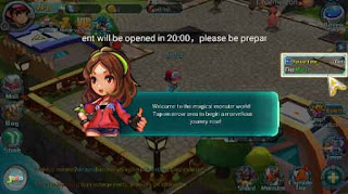 Pokeland Legends Apk + Obb English Version download Free
