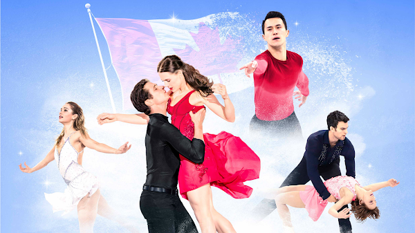 Review: Canada's Stars On Ice 2018
