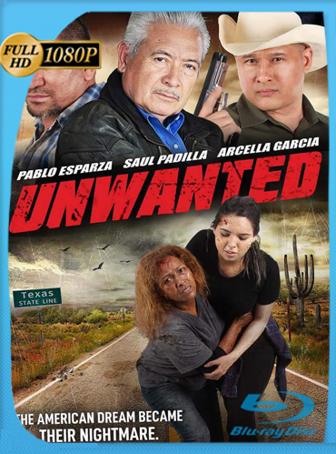Unwanted HD [1080p] Latino [GoogleDrive] TeslavoHD