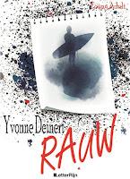 Yvonne Deinert Rauw LetterRijn