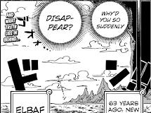 One Piece 866 manga