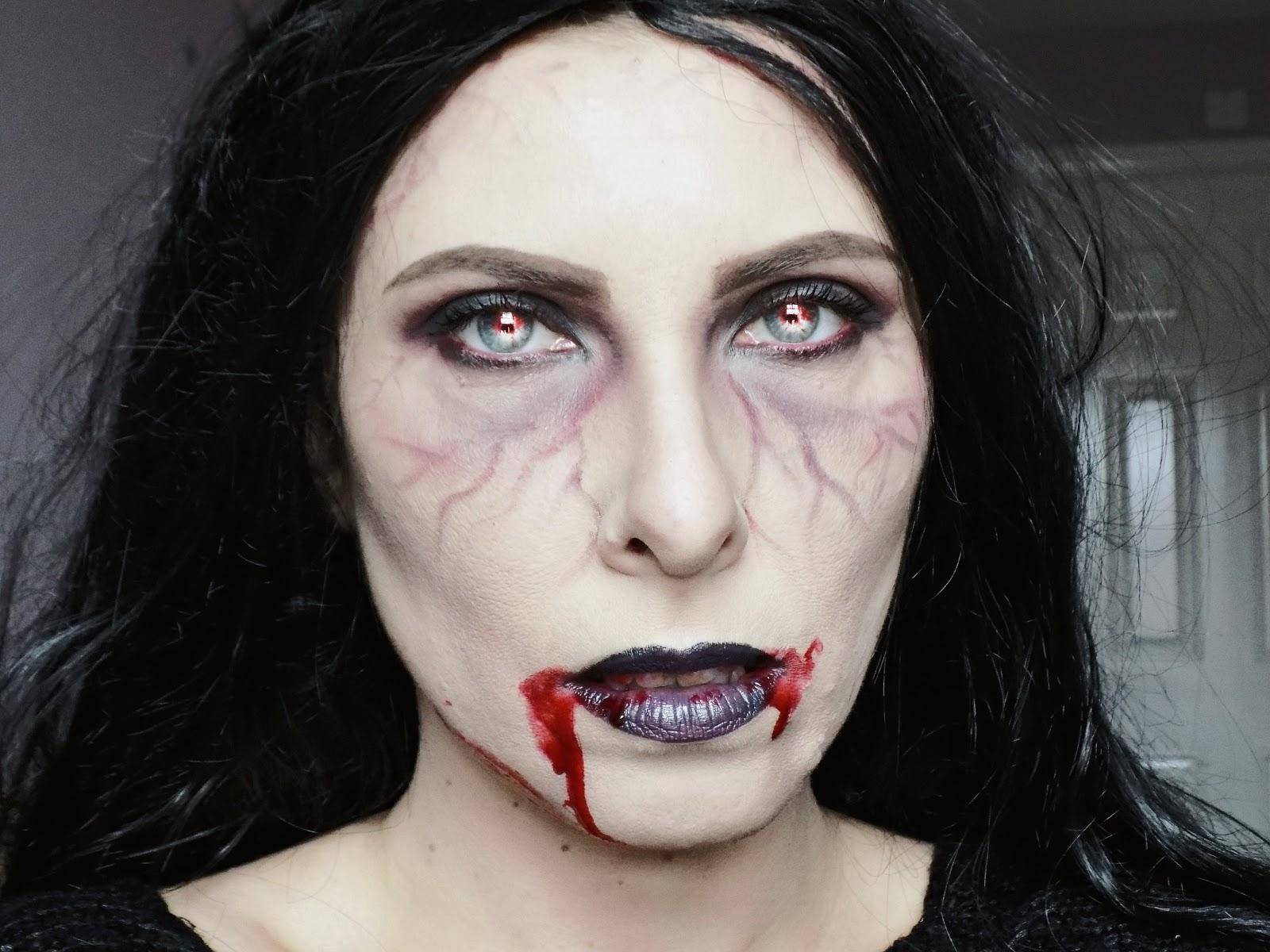 Картинки хэллоуина вампир