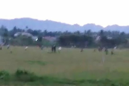 Karu Lam Penjara Lambaro, Bang Napi Plueng Röt Blang