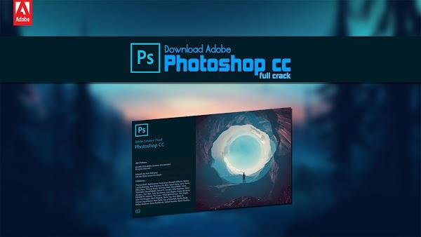 Tải Adobe Photoshop CC 2018 Full Crack